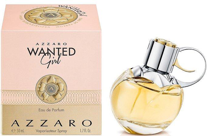 Azzaro Wanted Girl Eau de Parfum - Perfume Feminino