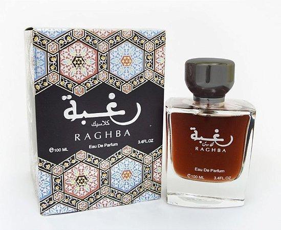 Raghba Classic Lattafa