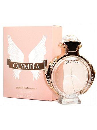 Olympea Eau de Parfum Feminino - Paco Rabanne