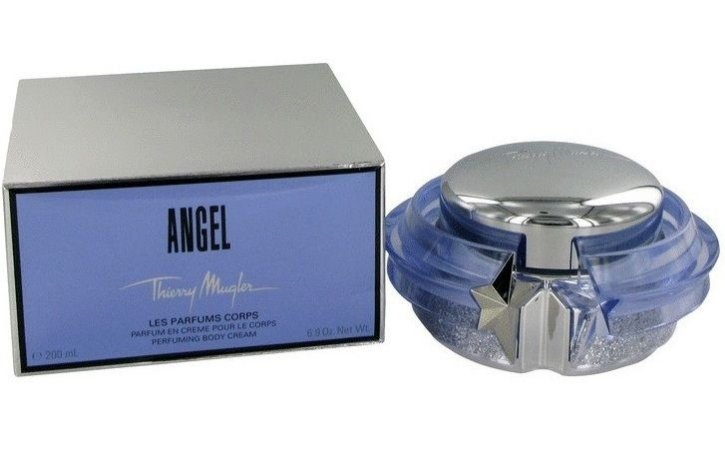 Thierry Mugler - Body Cream Angel Crème Pour Le Corps