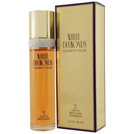 Elizabeth Taylor - White Diamonds Eau de Toilette