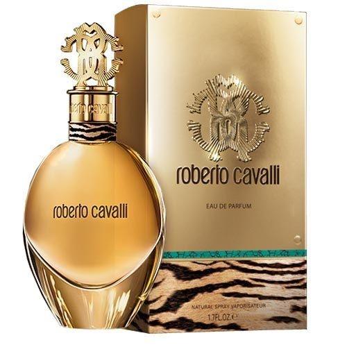 Roberto Cavalli Feminino Eau de Parfum