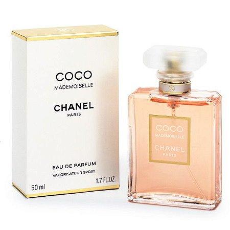 Coco Mademoiselle Eau de Parfum Chanel