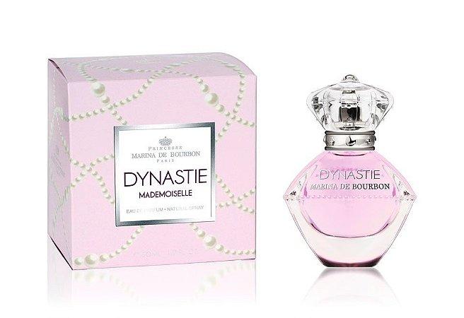 Marina de Bourbon - Dynastie Mademoiselle Feminino Eau de Parfum