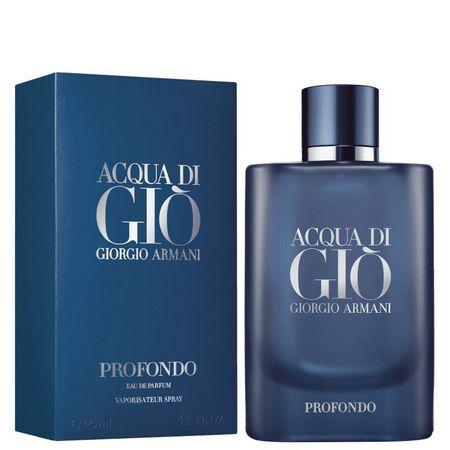 Acqua di Giò Profondo Eau de Parfum Masculino Giorgio Armani