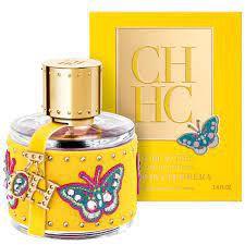 CH Beauties  Eau de Parfum Feminino Carolina Herrera