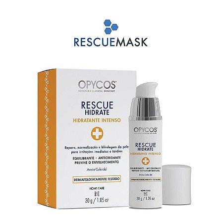 Rescue Personal Care | Hidratante com Aveia Coloidal / 30g