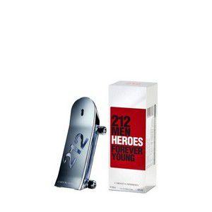 212 Heroes Carolina Herrera