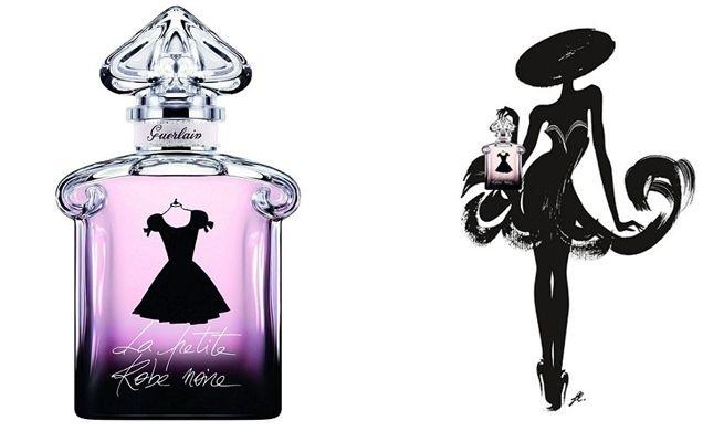 Guerlain - Le Petite Robe Noire Feminino Eau de Parfum