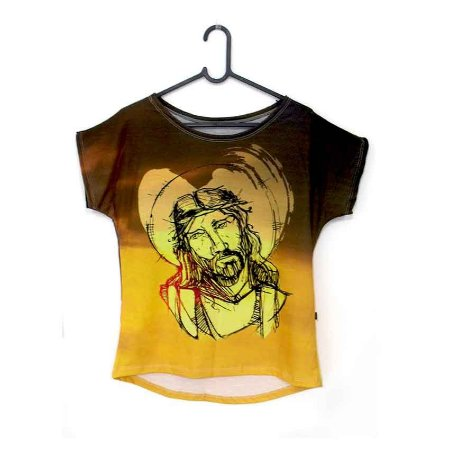 T-Shirt - Regatão - Vestido, Adulto ou Infantil - Tal Mãe Tal Filha Cód.5220