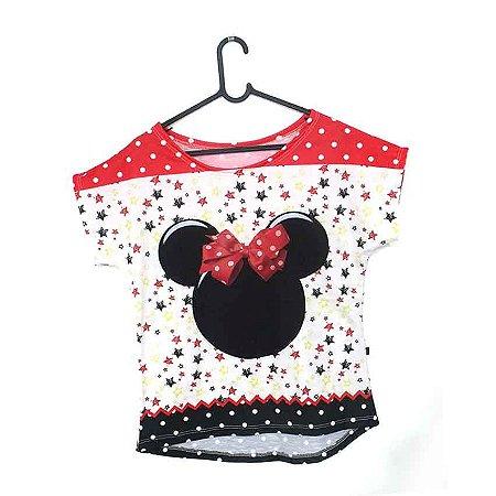 T-Shirt - Regatão - Vestido, Adulto ou Infantil - Tal Mãe Tal Filha Cód.5240