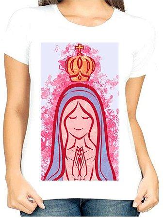 T-Shirt Atacado SANTA 3 - Adulta - Várias cores de tecido