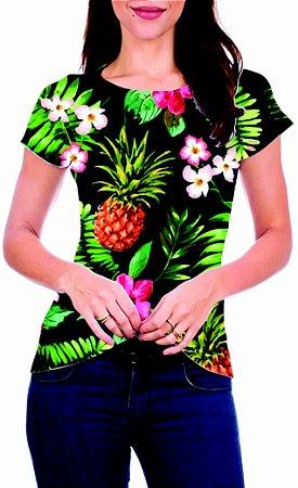 T-Shirt Atacado TROPICALIENTE - Adulto - Várias cores de tecido