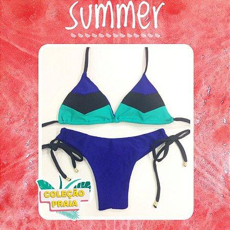 Bikini Vibes - Shell - P, M e G