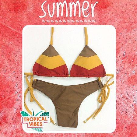 Bikini Vibes - Hot - P, M e G