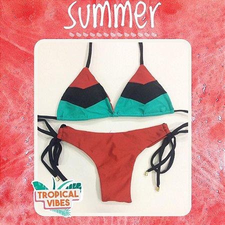 Bikini Vibes - Sensation - P, M e G
