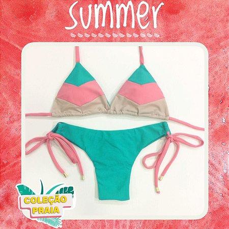 Bikini Vibes - Napoli - P, M e G