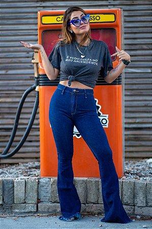 Calça Jeans BELL Dark 36 ao 44 - Pronta Entrega