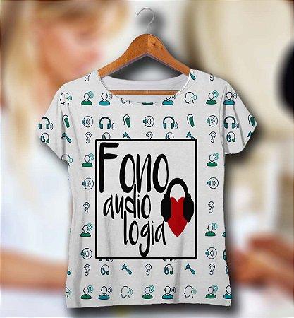 T-SHIRT e VESTIDOS Atacado e Infantil - Masculina e Feminina - Kit Mãe Pai Filha Filho - (P - GG) FONOAUDIOLOGIA