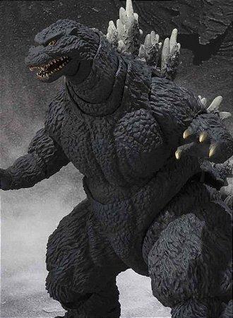 S.H MonsterArts Godzilla (1995 Birth Version)