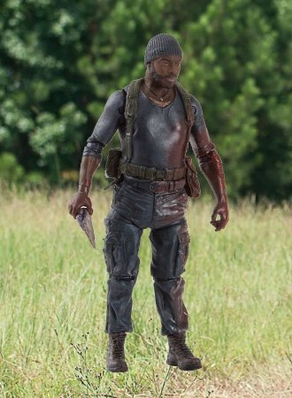 Tyreese - Target EXCLUSIVE - The Walking Dead - Series 8 - McFarlane