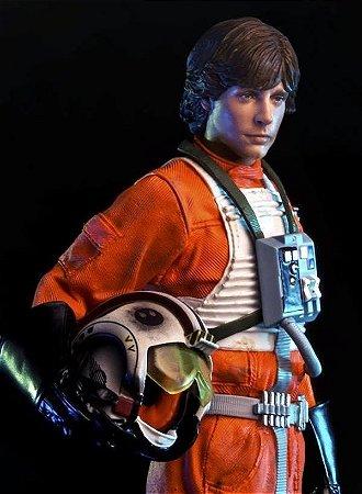 Star Wars Serie 2 : Luke Skywalker X-Wing Pilot - 1/10 Art Scale