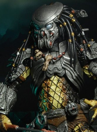 Predator - Series 14 : Celtic