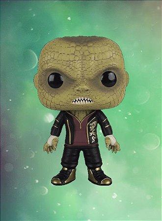 POP! Funko: Suicide Squad - Killer Croc