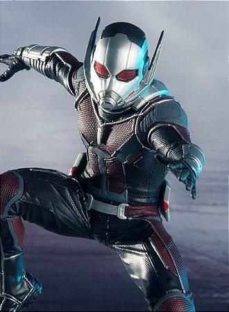 Captain America: Civil War - Ant-Man - Art Scale 1/10
