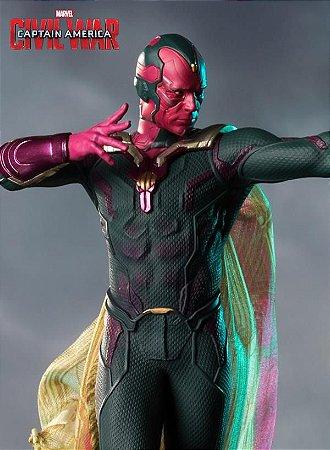 Vision Art Scale 1/10 Captain America: Civil War