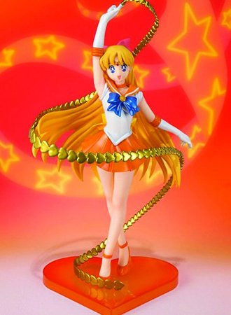 Sailor Moon Venus - Figuarts Zero