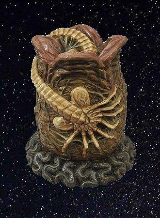 Alien Egg Bank (Cofre Para Moedas)