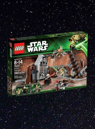 LEGO Star Wars - Duel on Geonosis