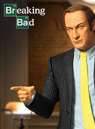Breaking Bad: Saul Goodman - Mezco