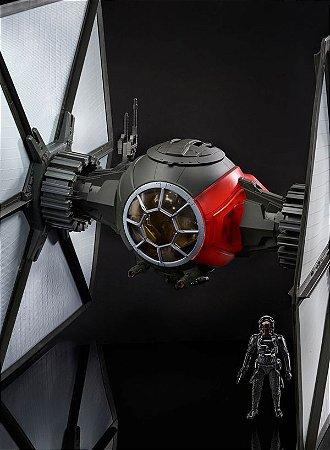Black Series TIE Fighter Star Wars Ep VII