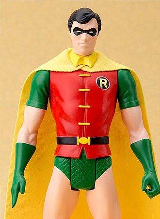 Classic Robin - Super Powers - ArtFX+Statue - Kotobukiya