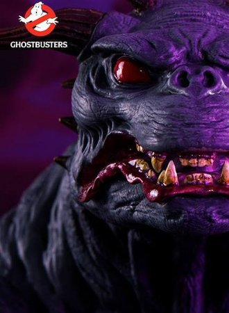 Ghostbusters Vinz Clortho - 1/10 Art Scale