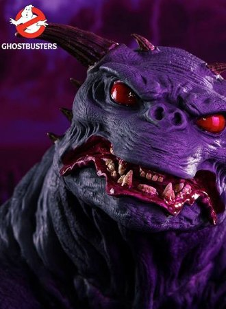 Ghostbusters Zuul - 1/10 Art Scale