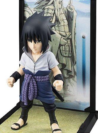 Naruto Sasuke Uchiha - TAMASHII BUDDIES