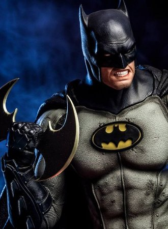 Batman by Ivan Reis - 1/3 Prime Scale