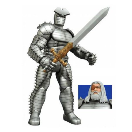 Marvel Select : Odin Destroyer Armor
