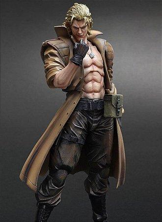 Metal Gear Solid: Liquid Snake