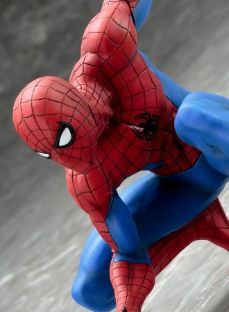 The Amazing Spider-man - ArtFX+ Statue