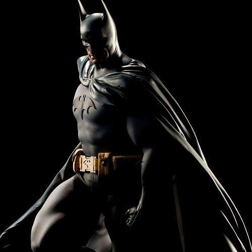 Batman Premium Format (Pedido Eduardo de Souza)