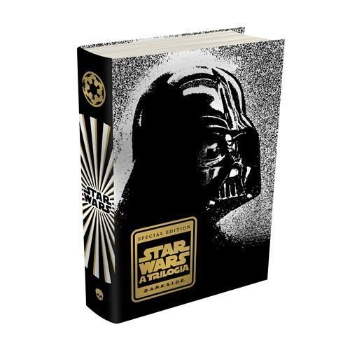 Star Wars - A Trilogia
