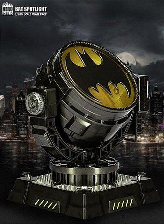 Heroclub 1/6 Movie Prop Spotlight