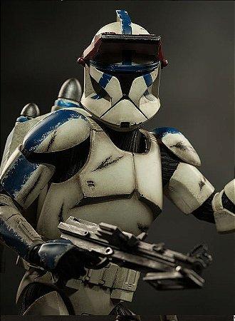 Star Wars Cad Bane in Denal Disguise - 1/6 Figure