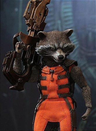 Guardians of the Galaxy Rocket - 1/6 Figure