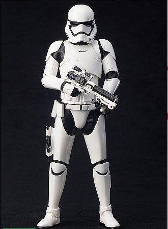 First Order Stormtrooper Artfx+ Statue - Star Wars: The Force Awakens - Kotobukiya
