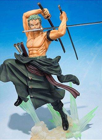 Figuarts ZERO : Roronoa Zoro -  One Piece